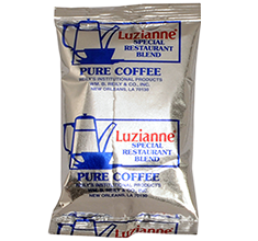 Luzianne Restaurant Blend with Filter (2.67 oz.)