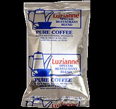 Luzianne Restaurant Blend with Filter (2.67 oz.)