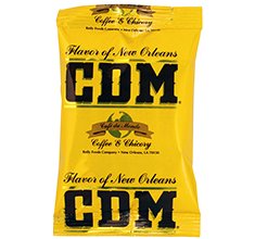 CDM Coffee and Chicory Filter