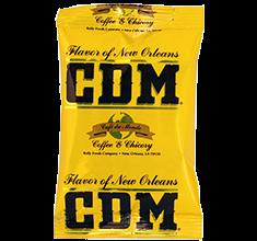 CDM Coffee and Chicory