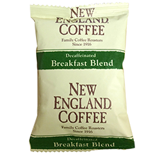Breakfast Blend Decaf
