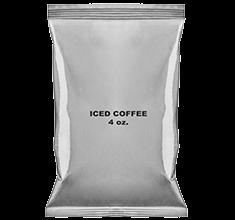 Iced Coffee Frac Pak Silex