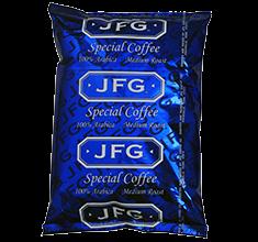 JFG Special Blend Urn Pack (16 oz.)