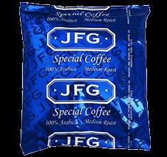 JFG Special Blend Urn Pack (8 oz.)