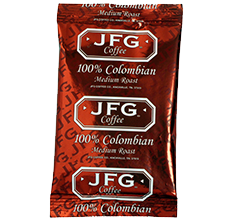 JFG 100% Colombian