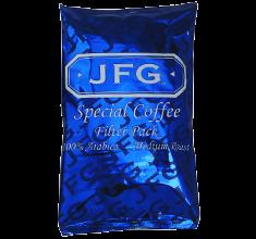 JFG Special Blend Filter Pack