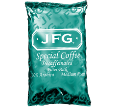 JFG Special Blend Decaf Filter Pack