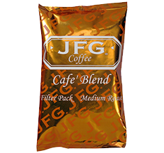 JFG Cafe Blend Filter Pack (15 oz.)