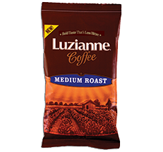 Luzianne 100% Arabica Medium Roast (1.5 oz.)