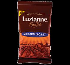 Luzianne Medium