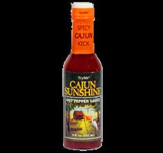 TryMe Cajun Sunshine