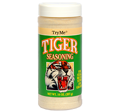 Tiger Seasoning
