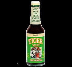 TryMe Tiger Sauce (10 oz.)