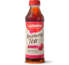 Sweet Raspberry Tea RTD (18.5 oz.)