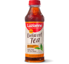 Unsweet Tea RTD (18.5 oz.)