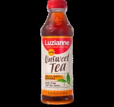 Unsweet Tea RTD (18.5 oz.)