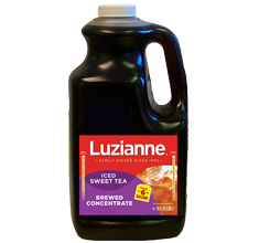 Sweetened Tea Concentrate 11:1