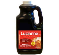 Unsweetened Tea Concentrate 11:1