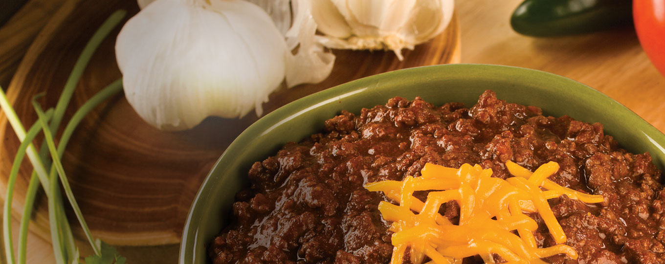 Carroll Shelby S Chili Reily Foodservice
